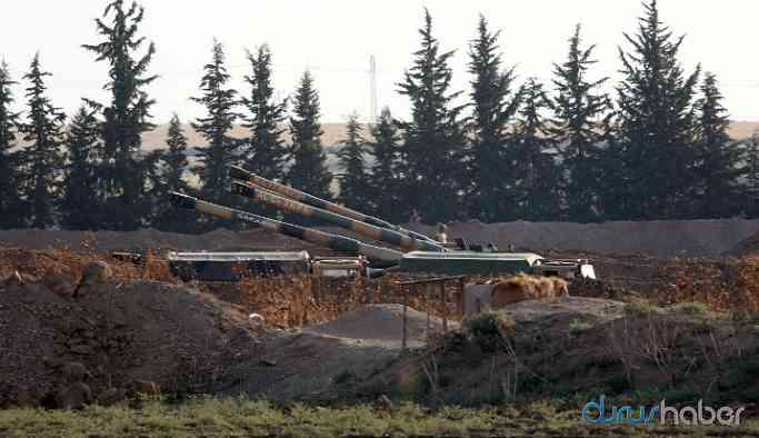 'Türk askeri sınırı geçiyor' iddiasına yalanlama