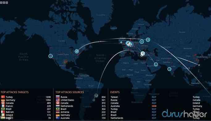 Türkiye'ye siber saldırı: Garanti ve Türk Telekom'dan açıklama