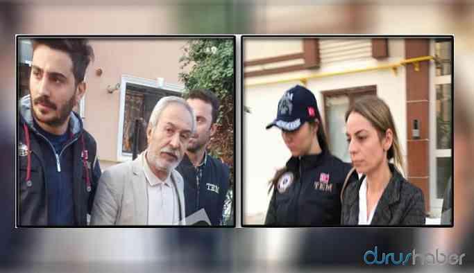 Tutuklanan belediye eş başkanları aleyhine ifade veren 'itirafçı' tahliye edildi