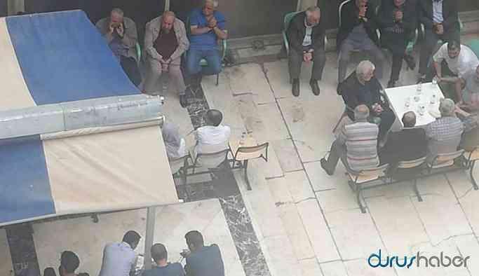 Urfa'da 30 kişi tutuklandı