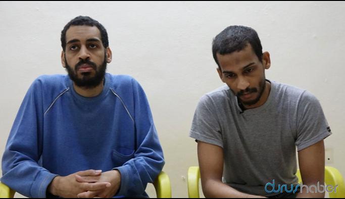 Washington Post: 40 IŞİD militanı ABD gözetimine alındı
