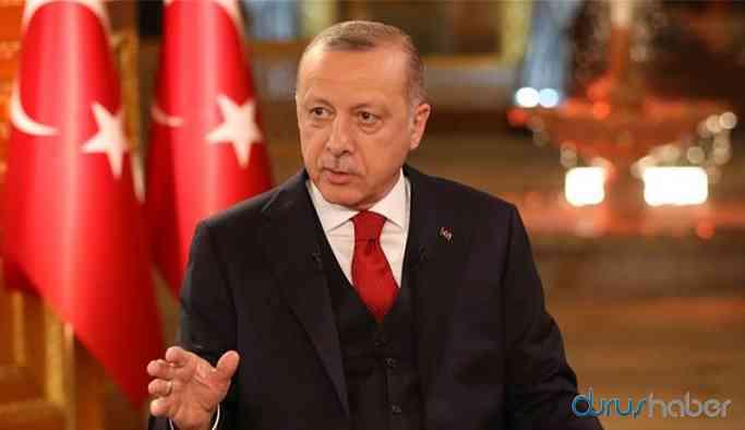 Yaptırım tasarısı kabul edildi: Erdoğan'ın mal varlığı araştırılacak