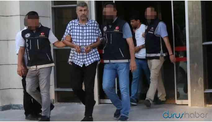 2 kilo uyuşturucuyla yakalanıp serbest kalan polisin 'sırrı'