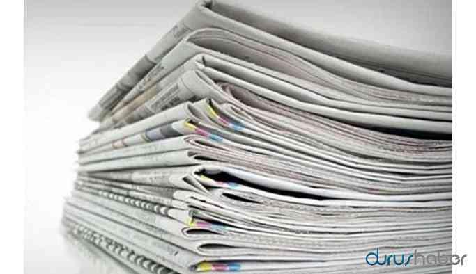 800 gazete kapanma tehlikesiyle karşı karşıya