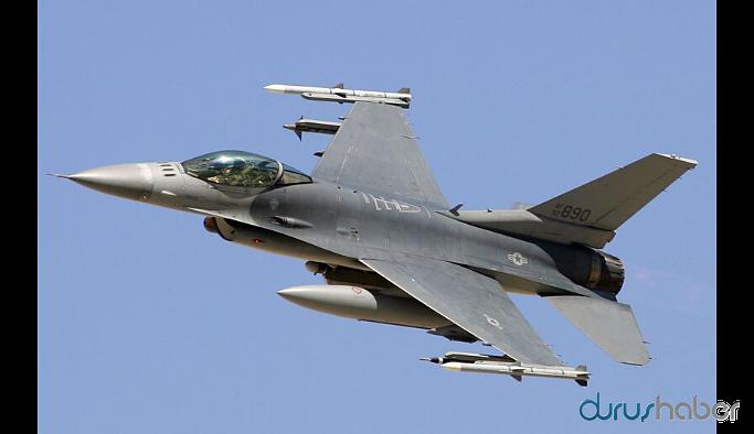 ABD: Bir uçağımız Japonya'ya yanlışlıkla bomba bıraktı