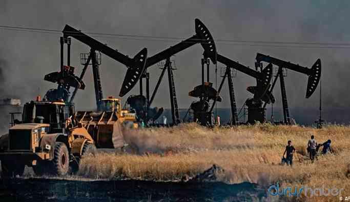 ABD'den Suriye'deki petrol hakkında açıklama
