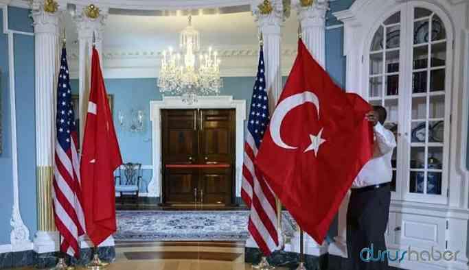 'Türkiye'ye yaptırım' mektubu: İddialar doğruysa harekete geçin