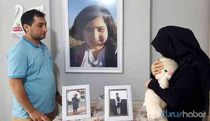 Adli Tıp, Rabia Naz'ın tırnağındaki DNA profili raporunu açıkladı