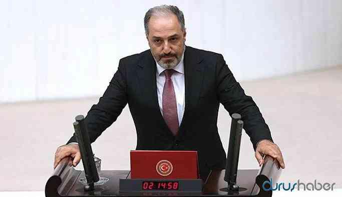 AKP'de hesaplı istifa istemi