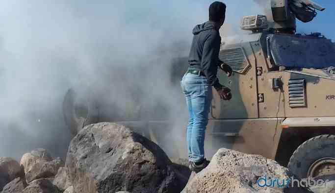 ANHA: Kobani'de TSK panzerlerinden ateş açıldı, ölü ve yaralılar var