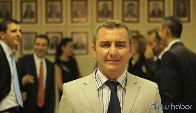 Antalya Barosu: Sayın Feyzioğlu basit bir yalancısınız