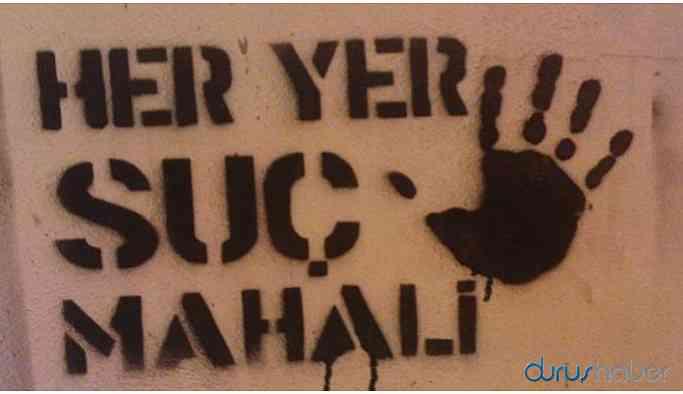 Antalya'da şüpheli kadın ölümü