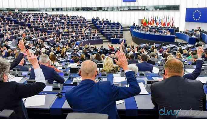 AP, İstanbul Sözleşmesi'ni rekor oyla kabul etti
