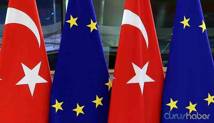 Avrupa Birliği'nden Türkiye hakkında kritik açıklama