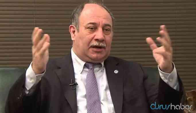 Azeri Başkan: Türklerle hiç bir kan bağımız yoktur, onlar sarı ırk biz ise...