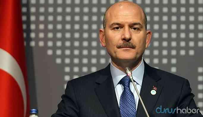 Bakan Soylu: Önümüzdeki günlerde çok önemli operasyon olacak