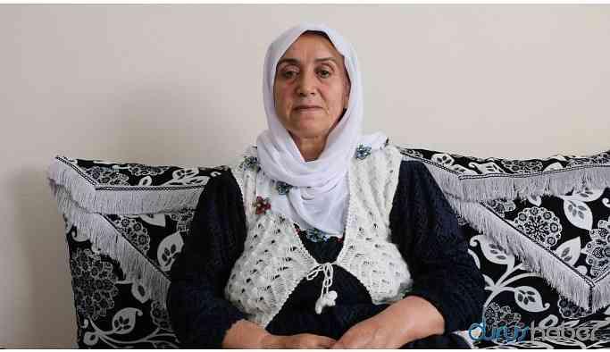 Barış Annesi: Gözaltı esnasında darp ve hakarete maruz kaldım