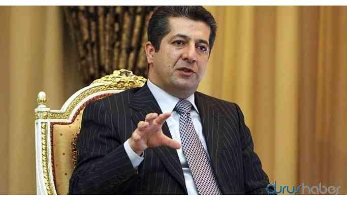 Barzani: Bağdadi'nin öldürülmesi tehditleri sona erdirmiyor
