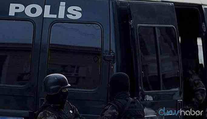 Başkentte IŞİD operasyonu