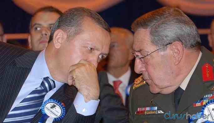 'Benimle mezara gidecek' demişti: İşte Büyükanıt'ın geride bıraktığı sırlar...