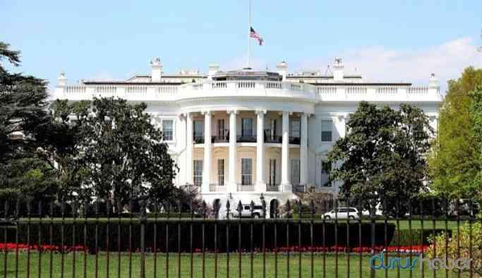 Beyaz Saray'dan Türkiye'ye yaptırım açıklaması