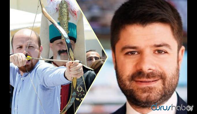 Bilal Erdoğan'ın arkadaşı 40 şirketten maaş alıyor