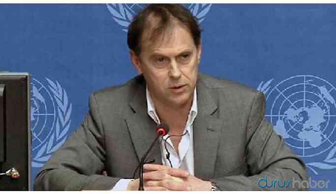 BM: Kuzey ve Doğu Suriye operasyonunda 92 sivil yaşamını yitirdi