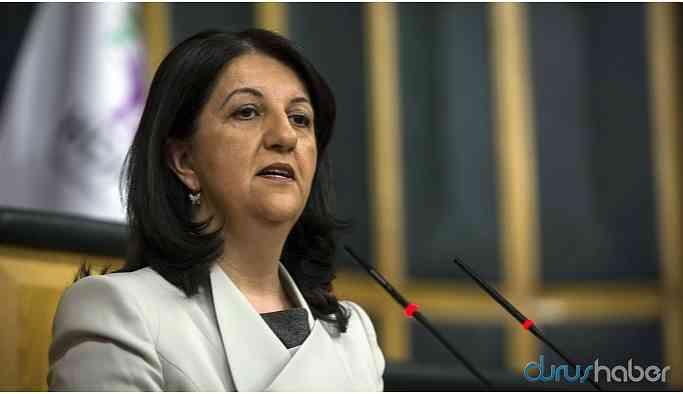 Buldan: HDP düşmedi düşmeyecek