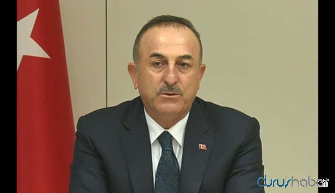 Bakan Çavuşoğlu: S-400'leri kutuda tutmak için almadık