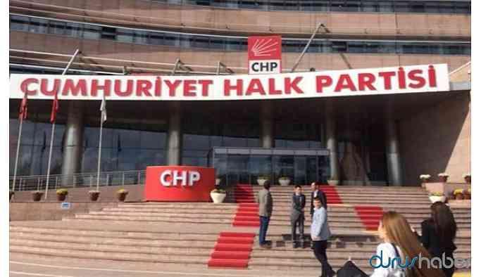 CHP'den bütçe sıkıyönetimi