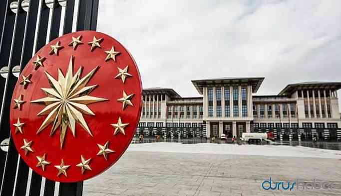 'Cumhurbaşkanlığında paralel devlet yapılanması'