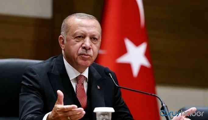 Erdoğan'ın anket paniği! Vekilleri ve gazetecileri uyardı