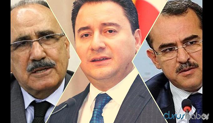 Erdoğan'ın avukatlarından dikkat çeken adım
