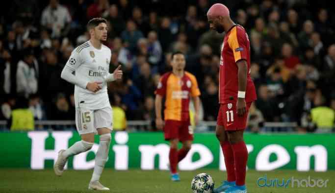 'Futbol oynama becerimiz yok bizim'