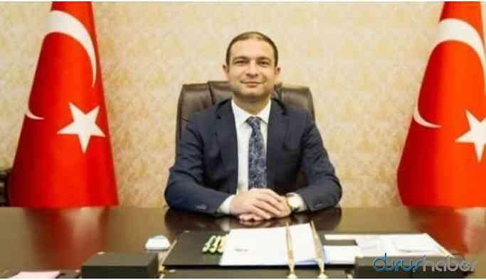 HDP Belediyesi'ne kayyum atandı