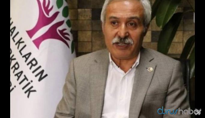 HDP'li Mızraklı hakkında istenen ceza belli oldu