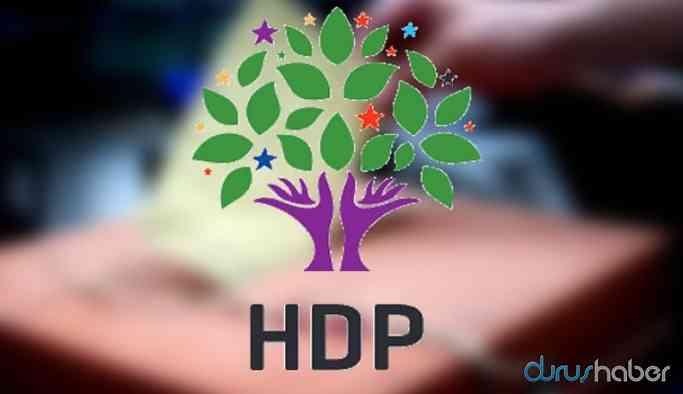 HDP, Türkiye'yi seçime mi götürecek? İşte dikkat çeken detaylar...