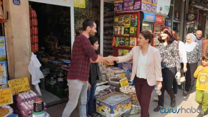 HDP'den 'kepenk kapattı' haberlerine yalanlama: Çalışmalarımız sokakta sürüyor