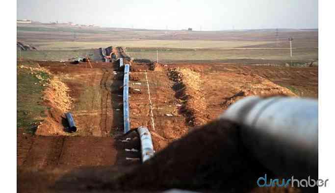 Irak ile Türkiye arasında yeni petrol hattı