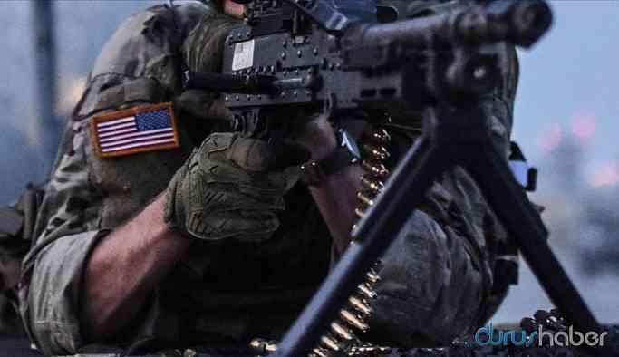 Irak ordusu: ABD üssüne füze atan IŞİD'liler öldürüldü