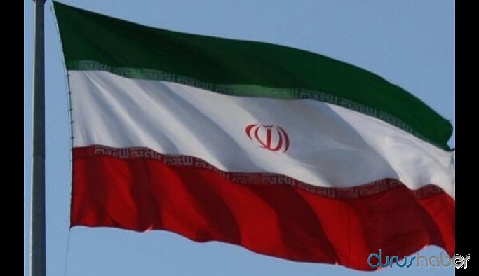 İran: Yabancı ülkeye ait bir İHA düşürdük