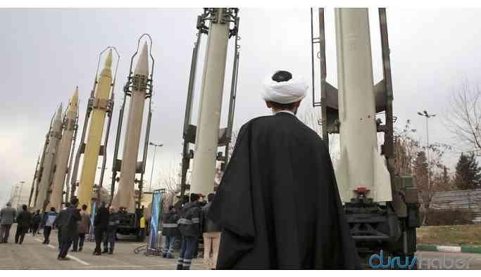 İran'dan ABD üssü bulunduran ülkelere uyarı