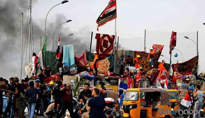 İstifası istenen Abdülmehdi: Hata yaptık