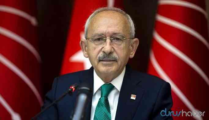 Kılıçdaroğlu: Ayakkabı kutusunda rüşvet alan adam büyükelçi oluyor