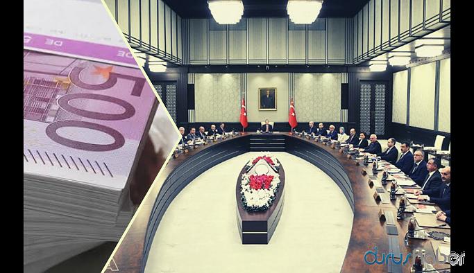 Mailler sızdırıldı: Çavuşoğlu için büyük rüşvet iddiası