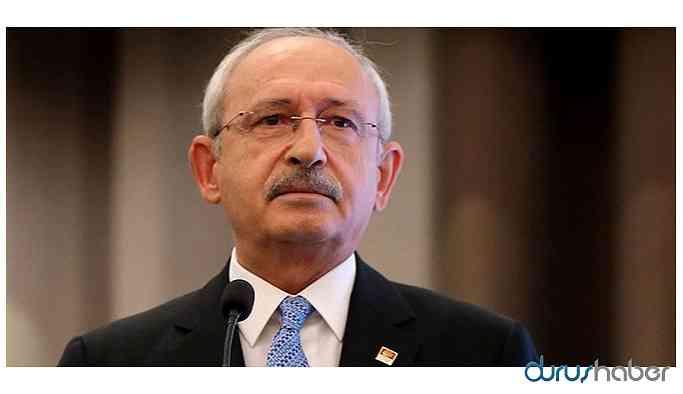 Kılıçdaroğlu'ndan İnce'ye: Sizinle sonra görüşeceğiz