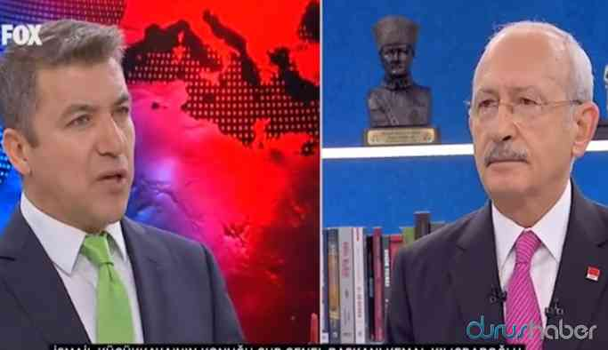 Kılıçdaroğlu'ndan flaş açıklama: Saraya gidenleri biliyorum