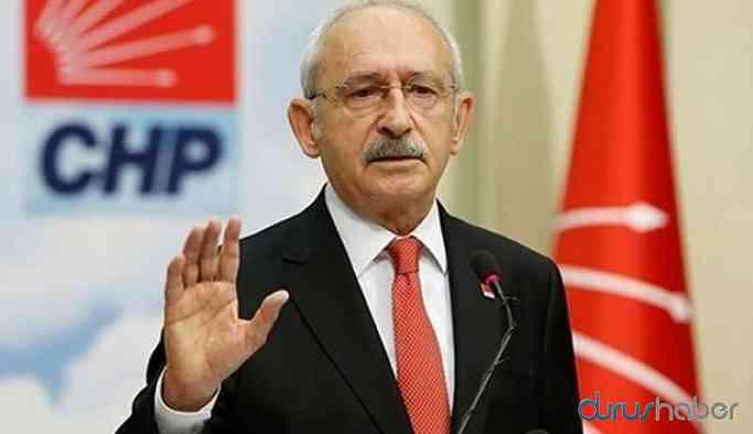 Kılıçdaroğlu: Tezkereye 'evet' dememiz doğru politikaydı