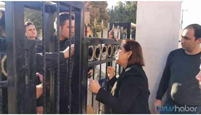 Mardin'in Kızıltepe Belediyesi'ne kayyım atandı