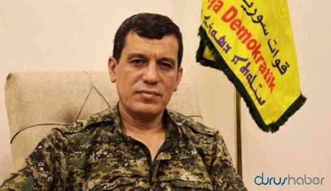Mazlum Kobane: Resmi olarak 32 kilometrenin gerisindeyiz fakat bu halkımızın korumasız kaldığı anlamına gelmiyor